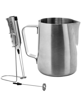 Ozeri Deluxe Automatic Milk Frother by Wayfair