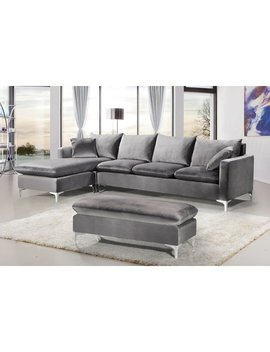 Boutwell Reversible Sectional by Wayfair