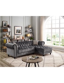 Harmond Sectional by Wayfair