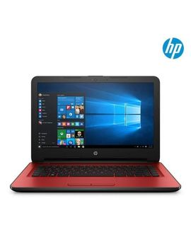 Hp 15.6 Inch Laptop Intel Quad Core 2.16 G Hz 4 Gb 500 Gb Dvdrw Hdmi Windows 10 by Hp