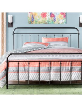 Matheney Platform Bed by Wayfair