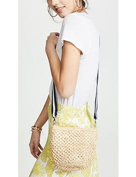Couple Crossbody Bag by Hat Attack