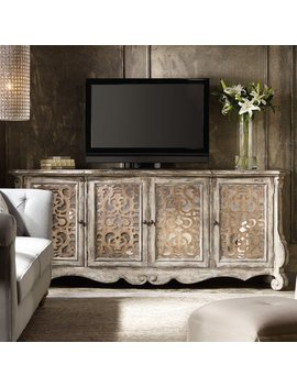 Four Door Credenza by Wayfair