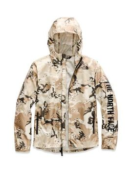 Youth Novelty Flurry Wind Hoodie by The North Face