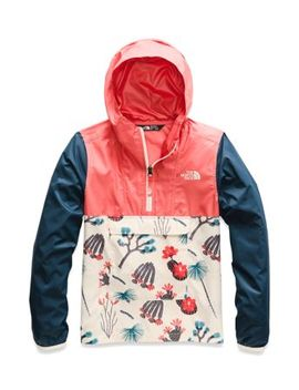 Girls' Novelty Fanorak by The North Face
