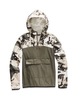 Boys' Novelty Fanorak by The North Face
