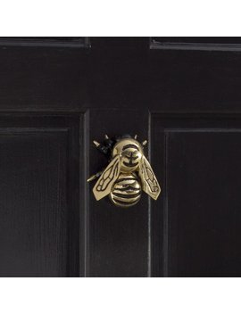 Bumblebee Door Knocker by Wayfair