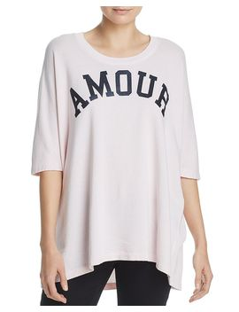 Portland Amour Top by Zadig & Voltaire