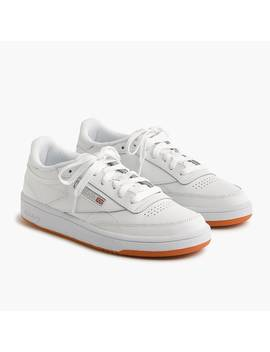 Reebok® Club C 85 Core Sneakers by Reebok