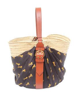 Panier Shoulder Bag by Chloe