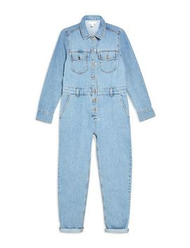 Topshop Jumpsuit/One Piece   Jumpsuits And Overalls by Topshop