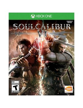 Xbox One by Soulcalibur Vi