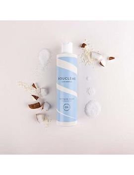 Bouclème Hydrating Hair Cleanser  Sulfate Free Natural Shampoo (300 Ml) by Boucléme