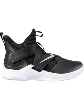 Nike Zoom Le Bron Soldier Xii Tb Basketball Shoes by Nike