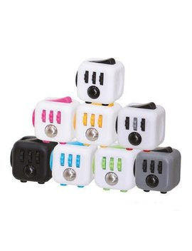 Antsy Labs Fidget Cube (Colors Vary) by Antsy Labs