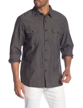 Logan Flannel Shirt by Rip Curl