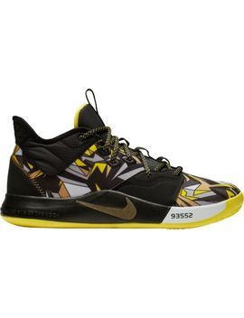 Nike Men's Pg 3 Basketball Shoes by Nike