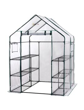 4.5 Ft. W X 4.5 Ft. D Greenhouse by Wayfair