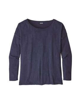 Patagonia Women's Low Tide Sweater by Patagonia
