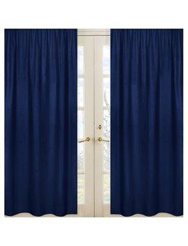 Stripe Curtain Panels by Wayfair