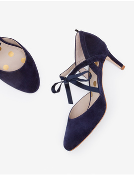 Lavinia Mid Heels by Boden