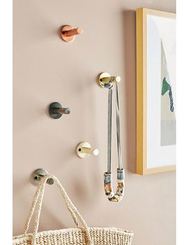 Cerco Hook by Anthropologie