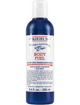 Body Fuel All In One Energizing Wash by Kiehl's Since 1851