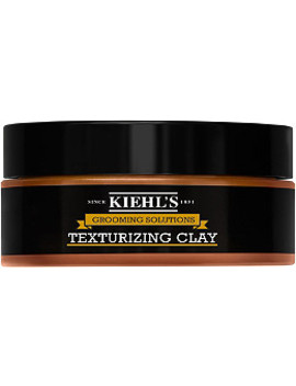 Grooming Solutions Texturizing Clay by Kiehl's Since 1851
