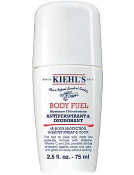 Body Fuel Antiperspirant Deodorant by Kiehl's Since 1851