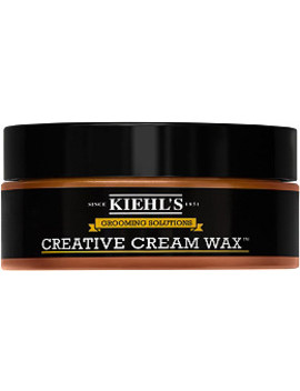Creative Cream Wax by Kiehl's Since 1851