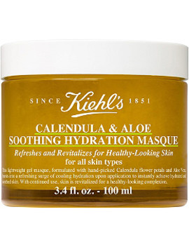 Calendula Aloe Soothing Hydration Masque by Kiehl's Since 1851