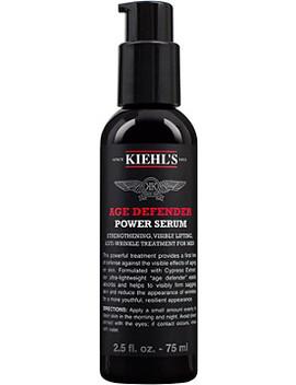 Age Defender Power Serum by Kiehl's Since 1851