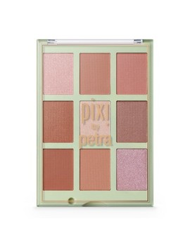 Pixi By Petra Summer Glow Palette Sheer Sunshine   0.86oz by 0.86oz