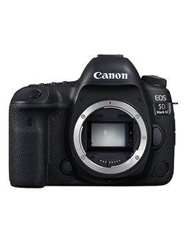 Canon Eos 5 D Mark Iv Body by Canon