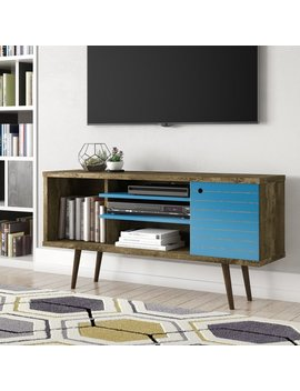 Allegra Tv Stand For T Vs Up To 50'' by Wayfair