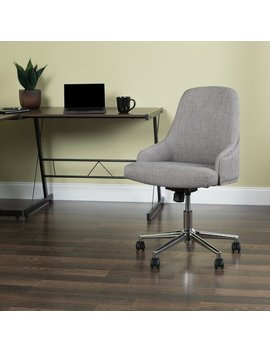 Colebreene Lower Home Task Chair by Wayfair