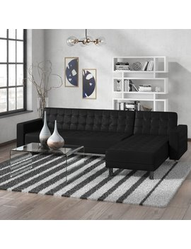 Rosina Sleeper Reversible Sleeper Sectional by Wayfair