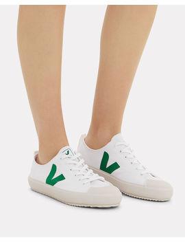Nova Low Top Sneakers by Veja