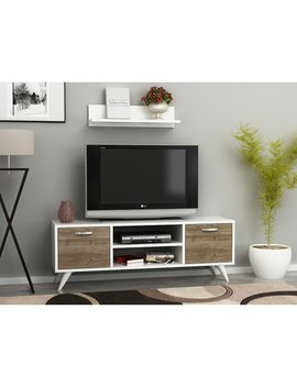 "Stodola Tv Stand For T Vs Up To 60"" by Wayfair"