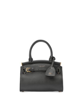 Calfskin Mini Rl50 Handbag by Ralph Lauren