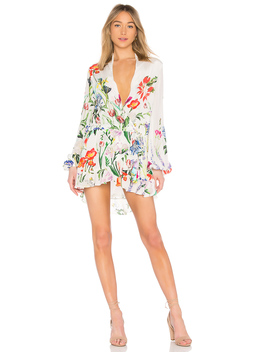 Bloom Mini Dress by Rococo Sand