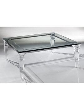 Venice Coffee Table by Wayfair