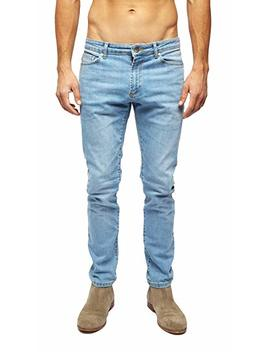 Heels & Jeans Mens Skinny Jeans Pants Comfy Stretch Stylish Slim Fit Denim by Heels & Jeans