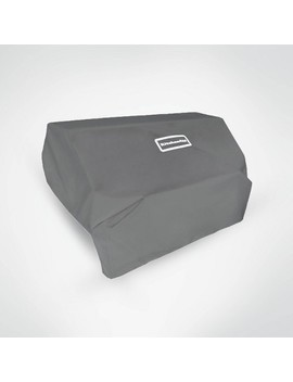 Kitchen Aid 2 Burner Grill Cover   Gray by Burner Grill Cover