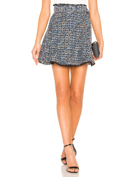 Aiden Mini Skirt by Lovers + Friends