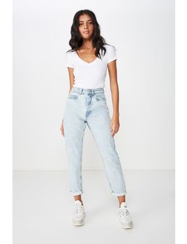 Mom Denim Jean by Cotton On