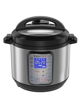 Instant Pot® 9 In 1 Duo Plus Programmable Electric Pressure Cooker by Bed Bath And Beyond