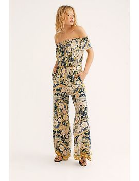 Carmen Jumpsuit by Free People