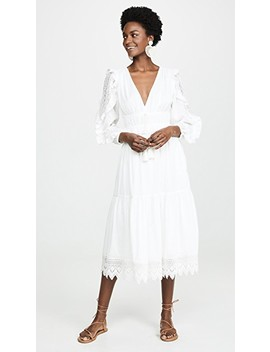 Sheila Dress by Ulla Johnson