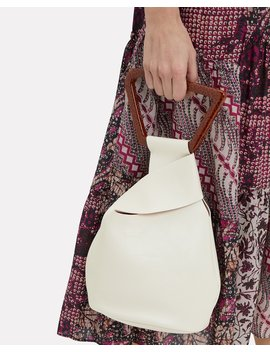Astraea Top Handle Bag by Cult Gaia